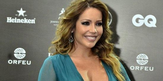 Renata Dominguez Idade, Altura e Peso