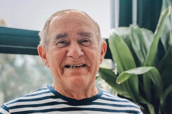 Renato Aragão Idade, Altura e Peso