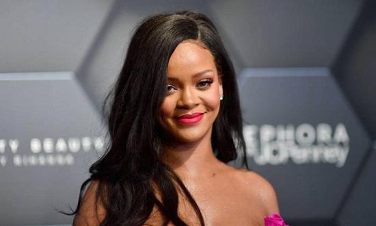 Rihanna Idade, Altura e Peso