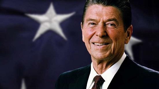 Ronald Reagan Idade, Altura e Peso
