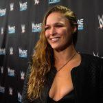 Ronda Rousey – Idade, Altura e Peso (Biografia)