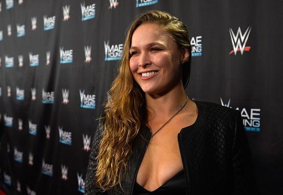 Ronda Rousey Idade, Altura e Peso