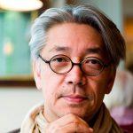 Ryuichi Sakamoto – Idade, Altura e Peso (Biografia)
