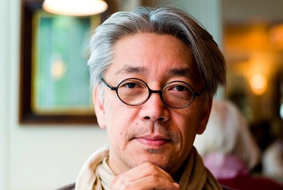 Ryuichi Sakamoto Idade, Altura e Peso