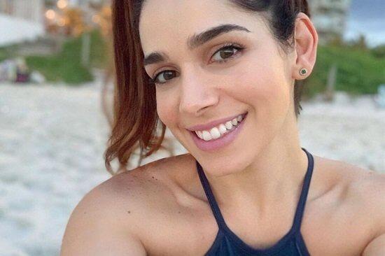 Sabrina Petraglia Idade, Altura e Peso