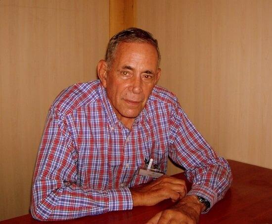 Sergio Corrieri Idade, Altura e Peso