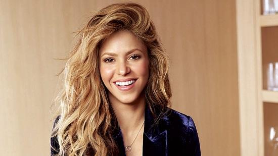 Shakira Idade, Altura e Peso