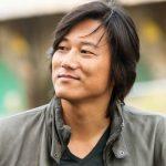 Sung Kang – Idade, Altura e Peso (Biografia)