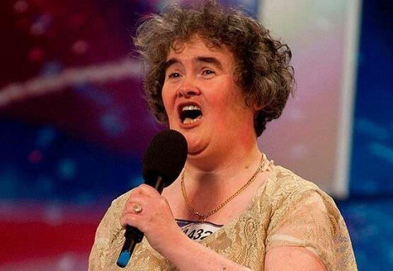 Susan Boyle Idade, Altura e Peso