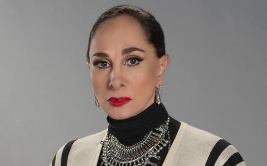 Susana Dosamantes Idade, Altura e Peso