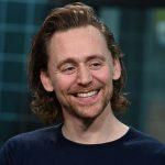 Tom Hiddleston – Idade, Altura e Peso (Biografia)