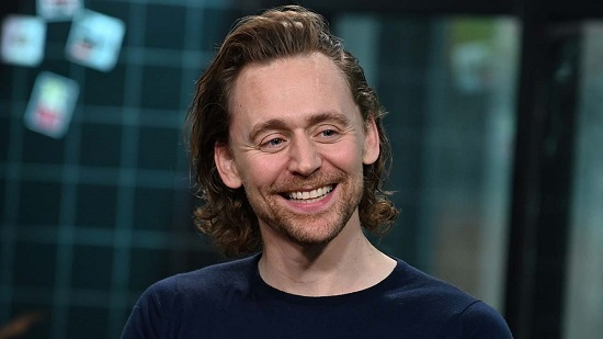 Tom Hiddleston Idade, Altura e Peso