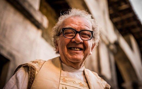 Umberto Magnani Idade, Altura e Peso