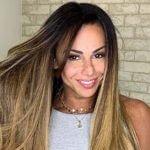 Viviane Araújo – Idade, Altura e Peso (Biografia)