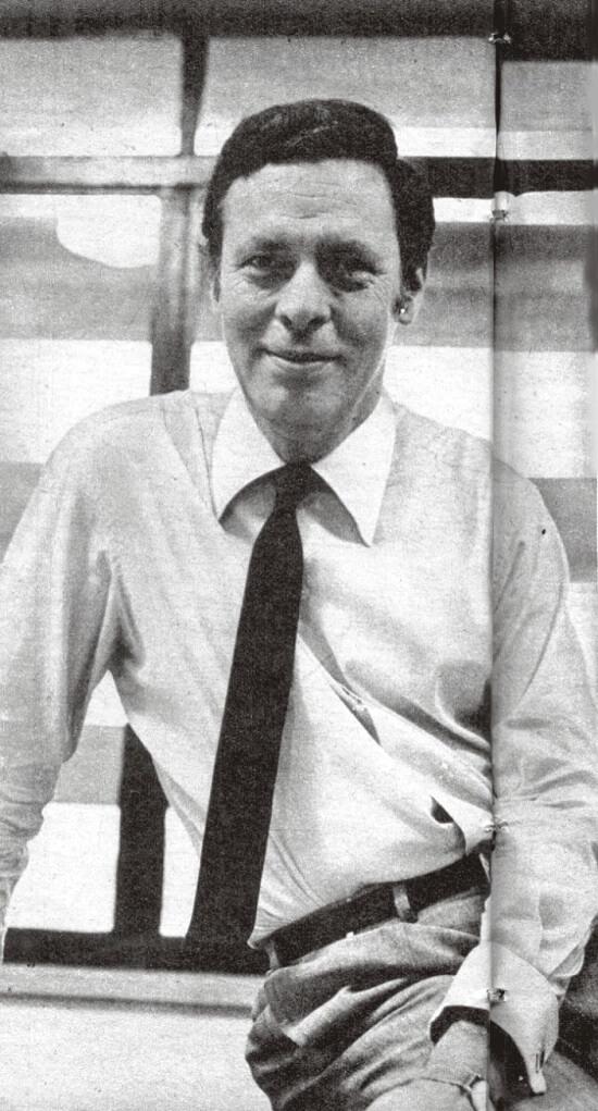 Walter Forster Idade, Altura e Peso