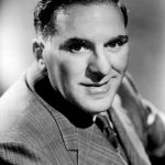 William Bendix – Idade, Altura e Peso (Biografia)