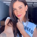 WhatsApp da Ana Mosconi (Número 2021)