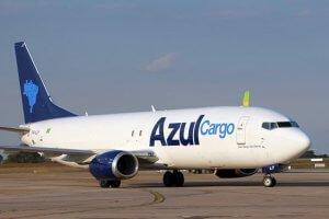 Rastreamento Azul Cargo