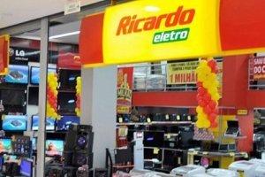 Rastreamento Ricardo Eletro