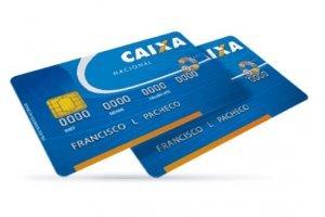 Rastrear Cartão Caixa pelo CPF