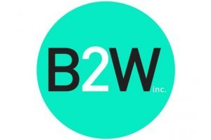 Rastrear Pedido B2W
